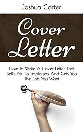 How to write a cover letter examples